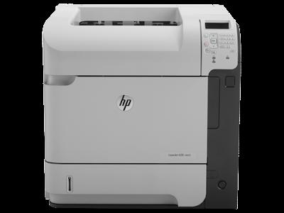 get driver HP LaserJet Enterprise 600 Printer M602dn
