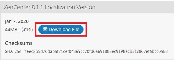 [VIRTUALIZATION] 버추얼박스에서 시트릭스 하이퍼바이저 8.1 설치하기