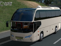 Neoplan Cityliner Euro 5