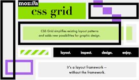 Moz://a y CSS Grid Layout