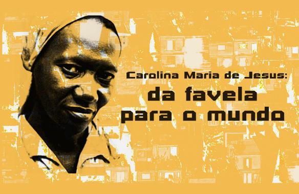 Folha De Poesia Carolina Maria De Jesus