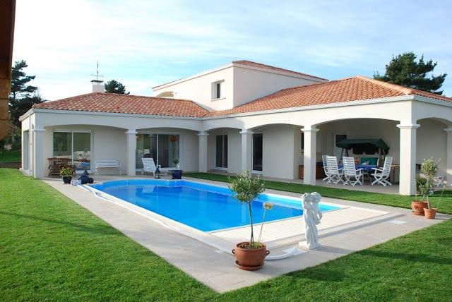 Les propriétaires de maison avec piscine devront payer 1000 dinars de taxe