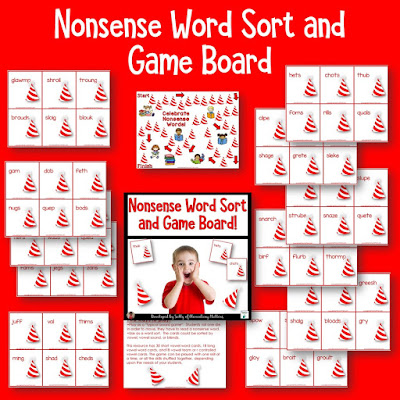 Why Do We Practice Nonsense Words? Most kids prefer to use real words in context, but here are a few reasons why learning to read nonsense words matters.