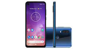 Motorola One Vision Specs, Price and Features | Catchmyblogs