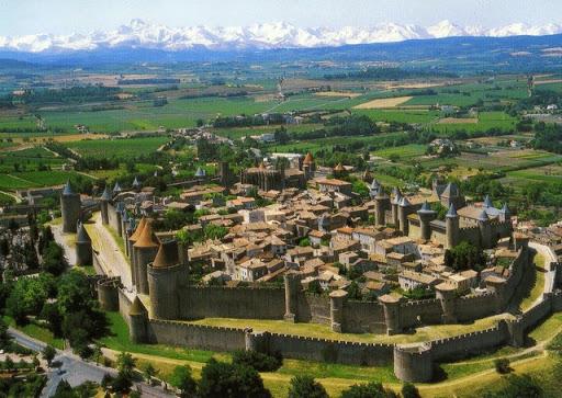 Haciendo Historia I El Papel De La Ciudad En La Edad Media