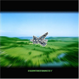 Krispy – From The Country (1999) [CD] [FLAC]