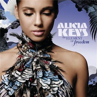 Alicia Keys-The Element Of Freedom