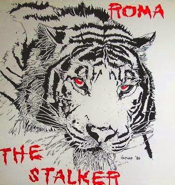 Roma The Stalker 1986 aor melodic rock