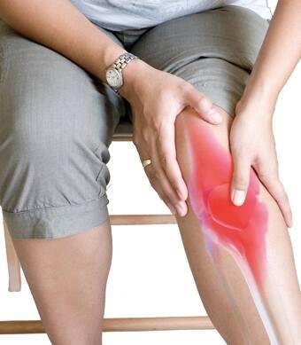 جديد الامراض الغضروفية، خشونة الساق والتهاب المفاصل .