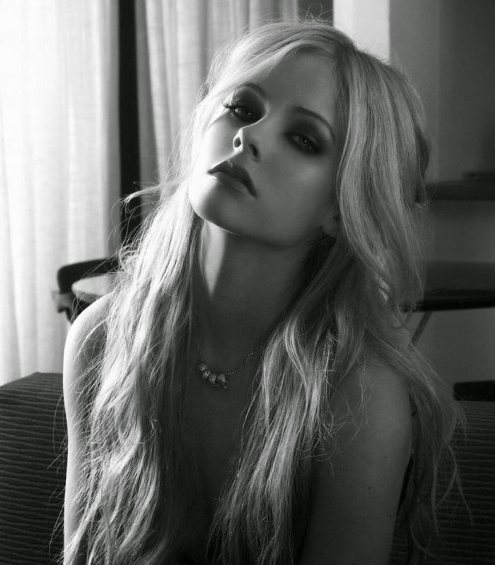 Avril Lavigne - Galeria 2 Foto 1