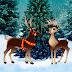 Games2Rule - Christmas Reindeer Rescue