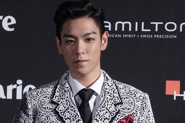 Rumah mewah artis Korea TOP Big Bang
