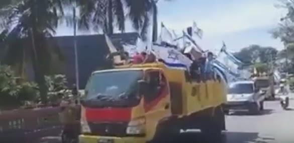 Ini Kata Kapolda Papua Soal Pengibaran Bendera Israel di Jayapura