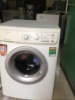 cách sửa máy giặt LG không vắt