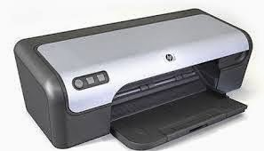 hp deskjet d2400 series