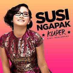 Susi Ngapak - Kuper