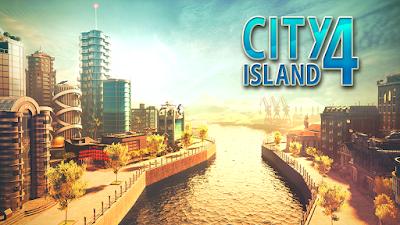 City Island 4: Sim Town Tycoon v1.2.6 Mod Apk Terbaru