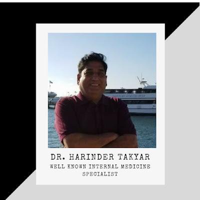 Dr. Takyar