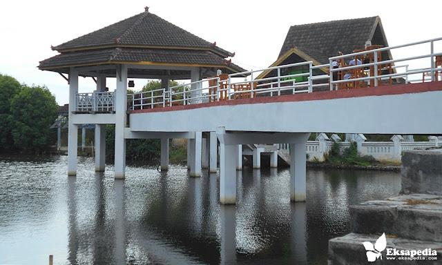 Maerokoco Semarang