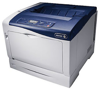 Xerox Phaser 7100V NM Printer Driver