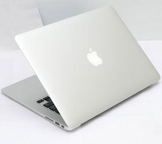 MacBook Air Core i5 (13-inch Mid 2011) Bekas Di Malang