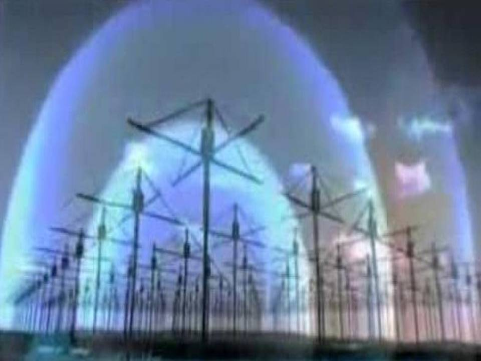 Controversial HAARP facility in Gakona, Alaska shuts down ...