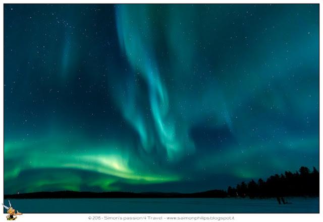 Lapponia-Menesjarvi-fotografare-aurora-boreale