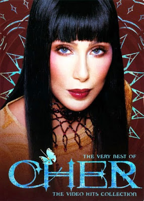 Cher The Video Hits Collection 2004 DVD R1 NTSC VO