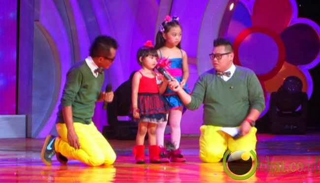Little Miss Indonesia 2013 (SCTV)