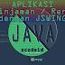 Aplikasi Peminjaman Barang Gratis Java Netbeans