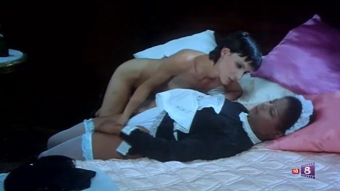 image Andrea albani concha valero lesbo scenes