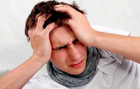 Ramuan Obat Sakit Kepala Alami Dan Cara Mencegahnya