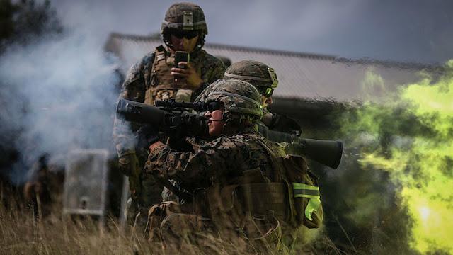 ¿Gran guerra a las puertas?: Militares de EE.UU. no descartan estallido de conflicto a gran escala