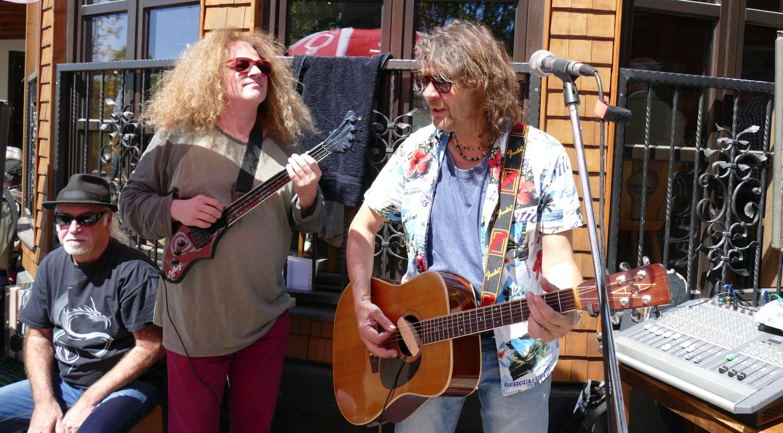 Rock & Blues Frühschoppen zum Vatertag Lohrberg-Schänke 2016 ...