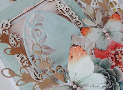 Wielkanocne motyle
