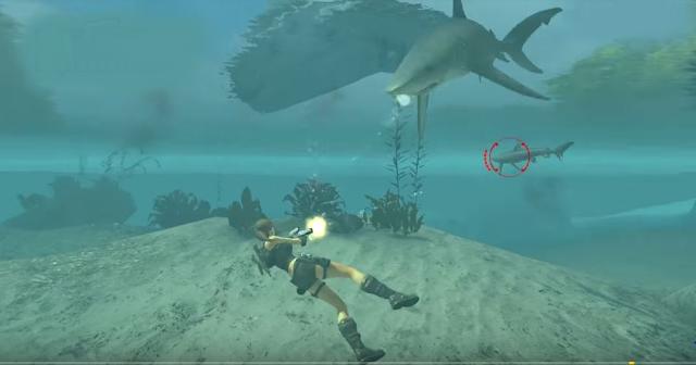 Tomb Raider Underworld PC Game Download