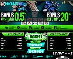 Pilih Situs Ini Dalam Berjudi Poker Online Dan Dapatkan Keuntungannya