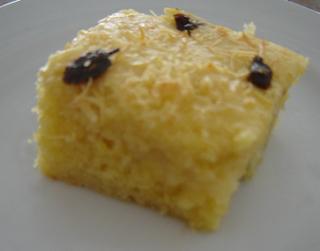 Resep Membuat Cake Tape Keju