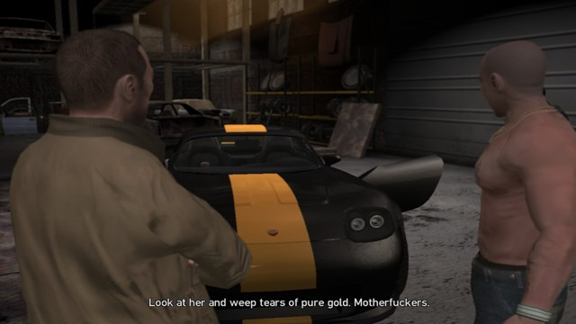 GTA 4 Free Download PC Gameplay