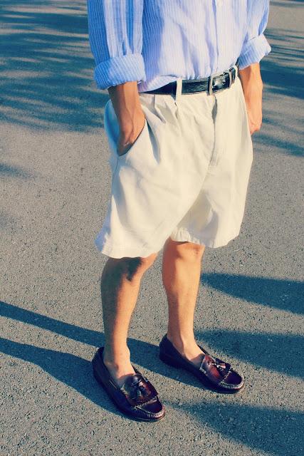Men's Shorts Fashion