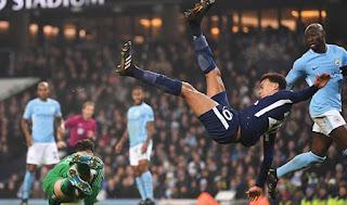 مشاهدة مباراة مانشستر سيتي وتوتنهام بث مباشر tottenham hotspur vs manchester سيتي اليوم السبت 14-4-2018