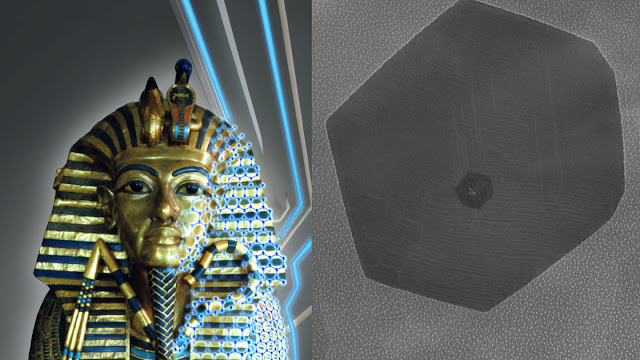 Engineers protect artefacts by graphene gilding