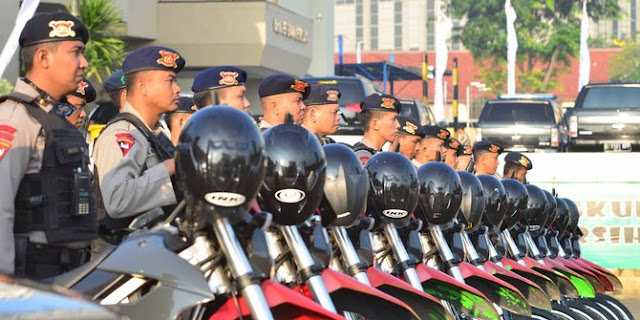 Kalau Dicuekin Polisi Saat Lapor Kasus, Adukan Saja Kesini