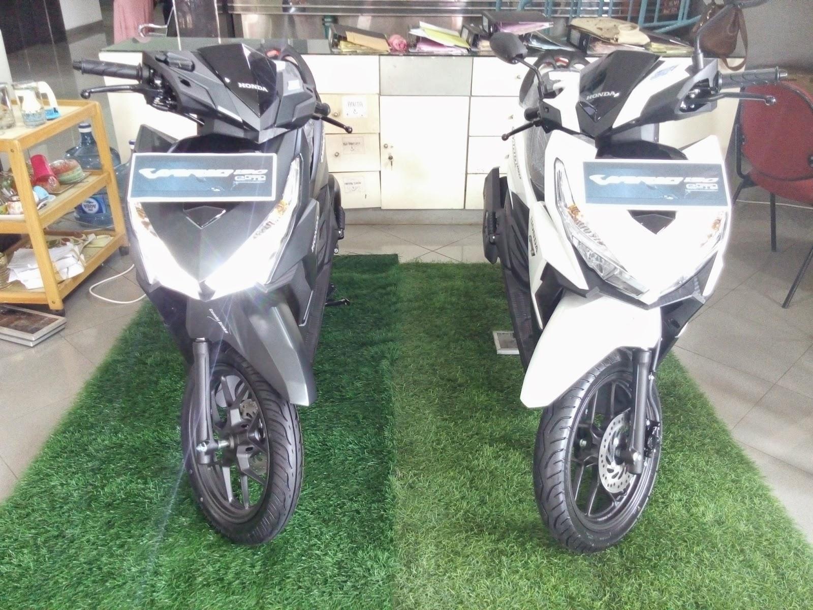 Kredit Motor Honda Vario 150 Di Bogor New 110 Esp Cbs Iss Glam Red Kendal Ready Stock