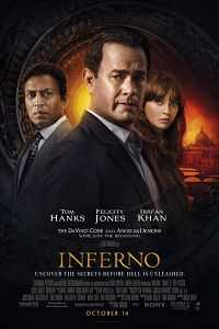 Inferno (2016) Hindi Dubbed Movie Full Download 300mb BluRay