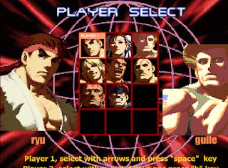 لعبة قتال الكونغ فو