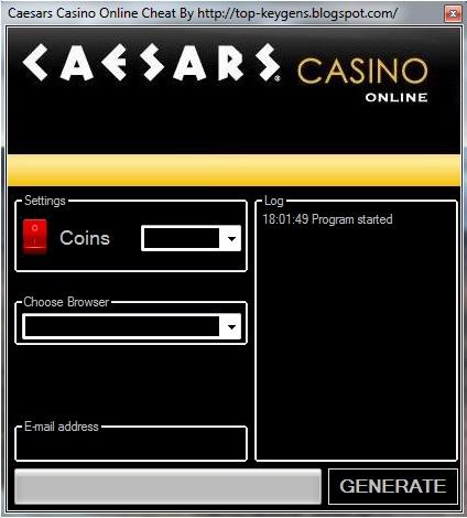 Caesars casino hack facebook : Dublinbet roulette limits