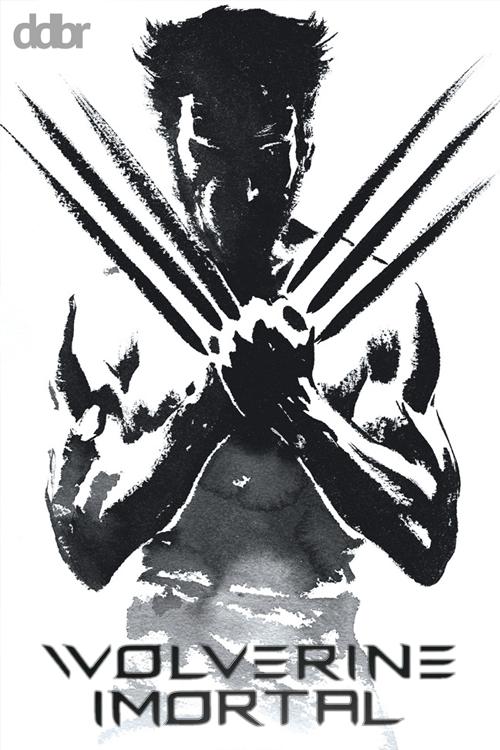 Wolverine Imortal (2013)