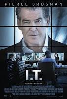 I.T. (2016) Poster