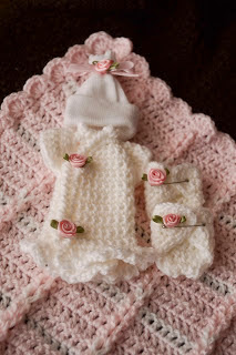 Small Angel Babies Small Town Support Patterns